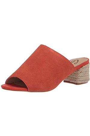 Sbicca Damen Pixley Sandalen mit Absatz, (Poppy red)