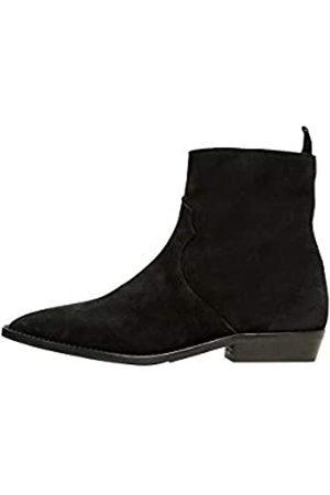 SELECTED Damen SLFABIGAIL CLEAN COWBOY BOOT B Stiefel