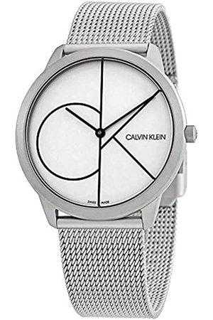 Calvin Klein Calvin Klein Klassische Uhr K3M5115X