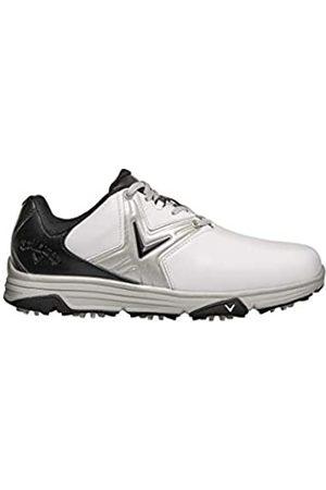 Callaway Golf Herren Chev Comfort Wasserdichte Golfschuhe ohne Spikes