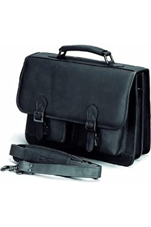 Claire Chase Claire Chase Business Aktentasche (Braun) - 156