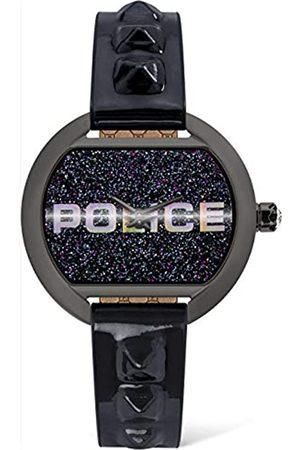 Police POLICE -Schmuck-Sets Edelstahl PL16070BSU.03PU