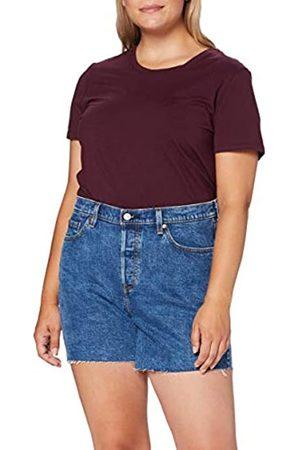 Levi's Levi's Plus Size Damen Pl 501 Original Denim Shorts