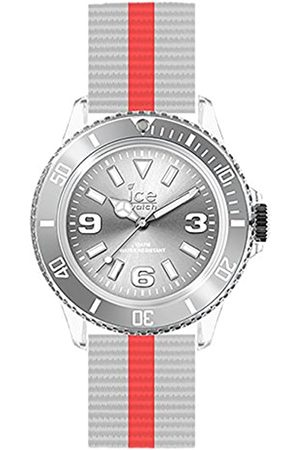 Ice-Watch Ice-Watch Unisex - Armbanduhr Ice United Analog Quarz Nylon UN.CO.U.N.14