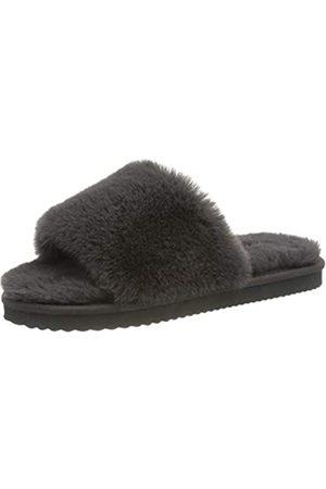 flip*flop Damen Slide Fur Sandalen
