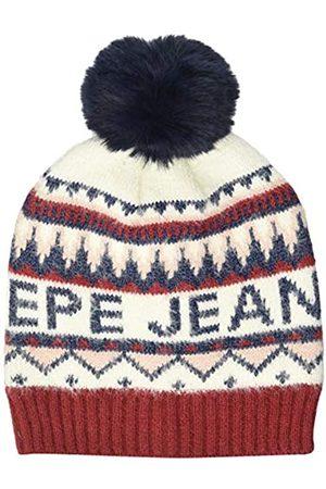 Pepe Jeans Mädchen Hüte - Mädchen Olivia Beanie Hut