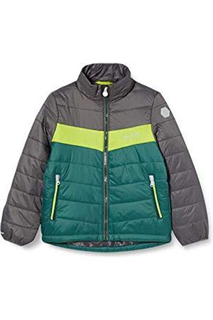 Regatta Regatta Unisex Kinder Jnr Freezeway Ii Lightweight Holographic Metallic with Durable Water Repellent Finish and Insulation Jacke