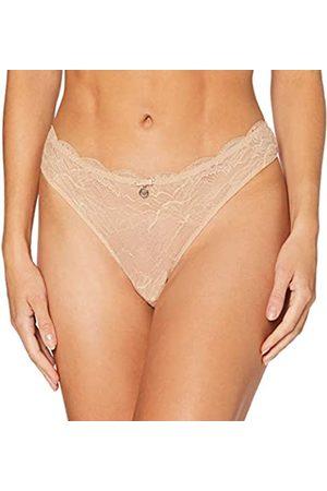 Emporio Armani Underwear Damen Virtual LACE Thong Unterwäsche
