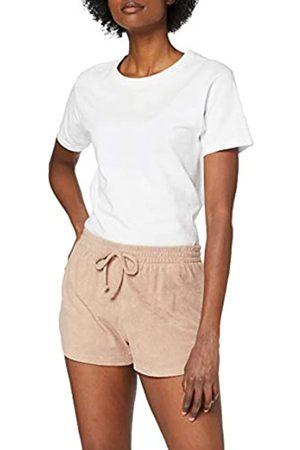 Pieces PIECES Damen PCDUNJA Terry MW Lounge BC Shorts
