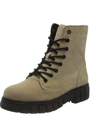 VERO MODA Damen Vmea Leather Boot Stiefelette