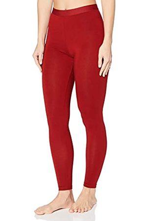 IRIS & LILLY Damen Skiunterwäsche - Amazon-Marke: Damen Dünne Thermo-Leggings, S