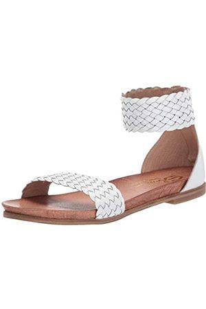 Sbicca Damen Heatley Flache Sandale