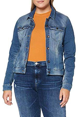 Garcia Denim Jacket, Sofia Women's, Blue