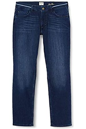 Mustang Damen Sissy Slim S&P Jeans
