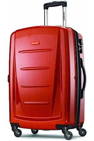 Samsonite Samsonite Winfield 2 Expandable Hardside Luggage with Spinner Wheels (Orange) - 56845-1641