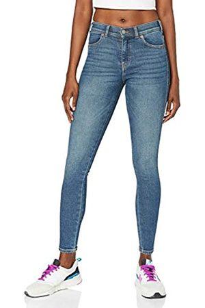 Dr Denim Damen Stretch - Damen Lexy Jeans