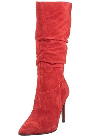 Tamaris Damen 1-1-25504-25 Kniehohe Stiefel