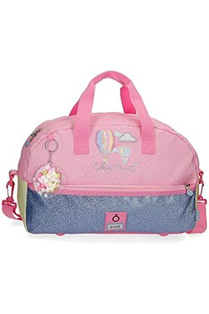 Enso Enso Collect Moments Reisetasche Mehrfarbig 45x28x22 cms Polyester 18L