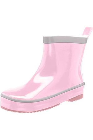 Playshoes Playshoes Unisex-Kinder Gummistiefel, Pink (Rose 14)