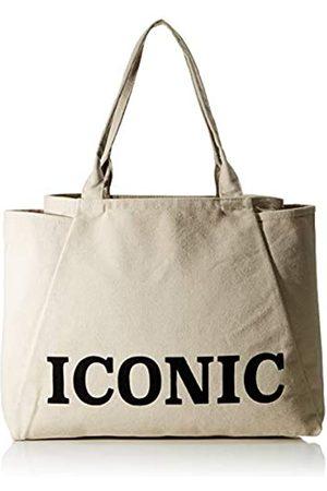 Pieces Womens PCMIKADO SHOPPER BAG Tasche
