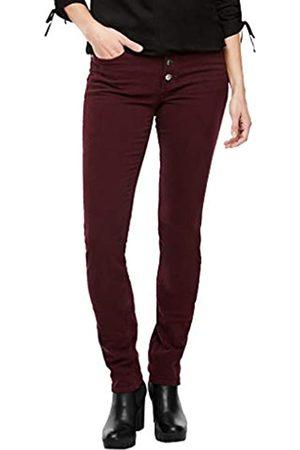 s.Oliver S.Oliver Damen Slim Fit: Slim Leg-Jeans 44.32
