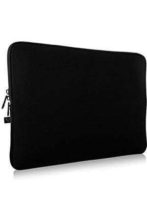 V7 V7 CSE16-BLK-3N Laptop-Hülle für Laptops bis 40,6 cm (16 Zoll), wasserabweisend