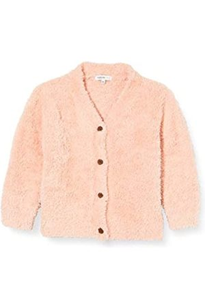 Noppies Noppies Baby-Mädchen G Cardigan LS St.Lucia Strickjacke, Cameo Rose-P588