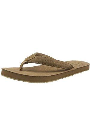 Cool shoe Damen Skill Leather Flipflop