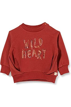 Noppies Noppies Mädchen G Sweater ls Memel Sweatshirt, Rosewood-P610
