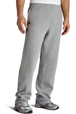 Russell Athletic Herren Jogginghosen - Herren Dri-Power Sweatpants mit Taschen - Grau - XX-Large