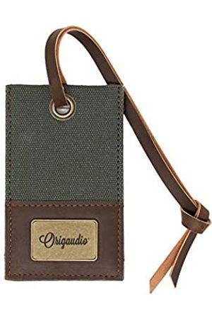 Origaudio Origaudio Myers Gepäckanhänger – funktioniert mit Allen Reisegepäcken