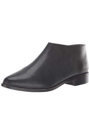 Kelsi Dagger Women's Alia Ankle Boot, Black
