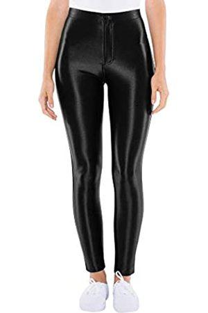 American Apparel Damen Leggings & Treggings - Damen The Disco Pant Leggings