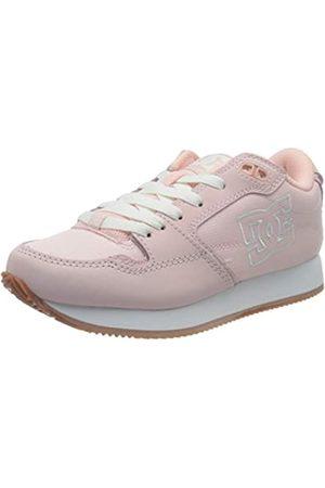 DC Damen Alias Sneaker, pink/White