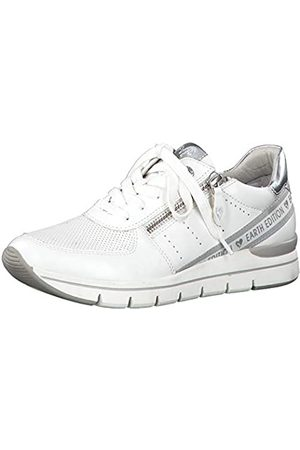 Marco Tozzi Damen Earth Edition 2-2-23773-25 Sneaker