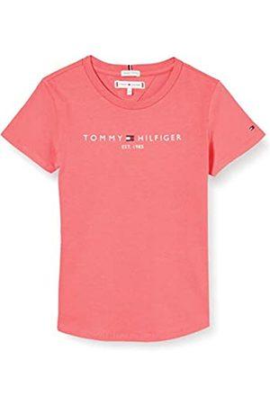 Tommy Hilfiger Tommy Hilfiger Mädchen Essential Tee S/s Hemd