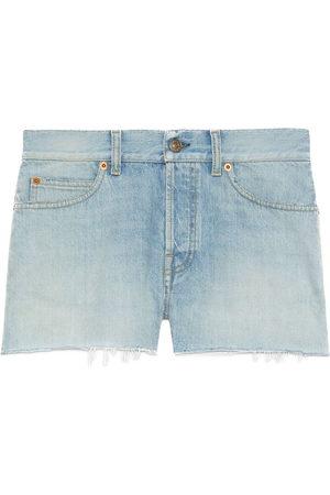 Gucci X Doraemon Shorts