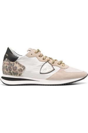 Philippe model TRPX Mondial' Sneakers - Nude