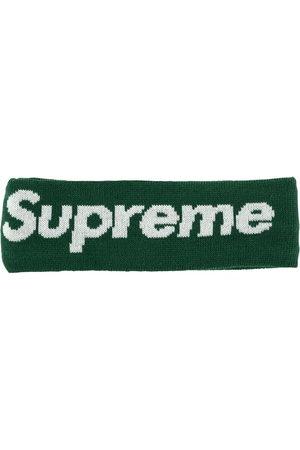 Supreme Hüte - Stirnband mit Logo