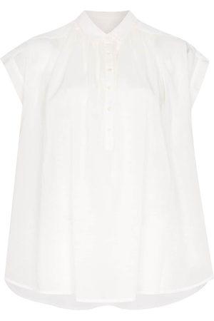 NILI LOTAN Damen Blusen - Bluse im Oversized-Look