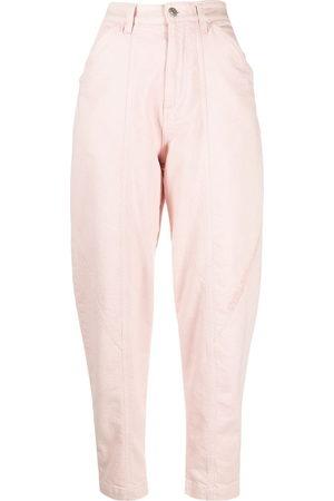 Stella McCartney Jeans mit hohem Bund