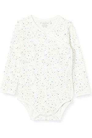 FIXONI Fixoni Unisex Baby Wrap Body Long Sleve Kleinkind T-Shirt-Satz