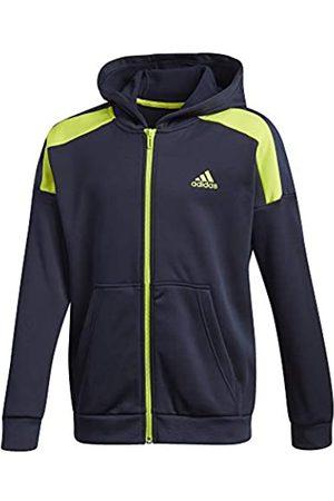 adidas Adidas Unisex Kinder Aeroready Tech Traininganzug