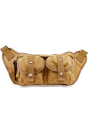GEARONIC TM Militärtasche für Herren mit Taillengurt - zum Wandern
