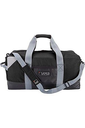 Lewis N. Clark Lewis N. Clark Strapazierfähige große Reisetasche für Damen und Herren, Handgepäck, Sporttasche, Daypack, Ditty Bag & Reiserucksack, Alternative mit Neopren-Ausrüstungstasche
