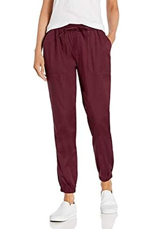 Daily Ritual Daily Ritual Stretch Tencel Drawstring Jogger Athletic-Pants
