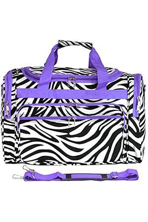 World Traveler World Traveler Zebra