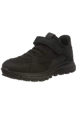 Ecco ECCO Exostrike Black Sneaker (Schwarz)