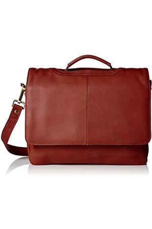 Visconti Visconti Leather Business Case Bag/Briefcase/Handbag Medium