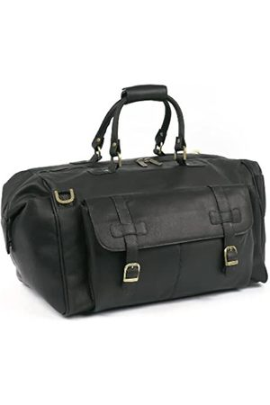 Claire Chase Claire Chase Millionär Duffel (Schwarz) - 310